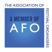 A Member of The Association of Festival Organisers